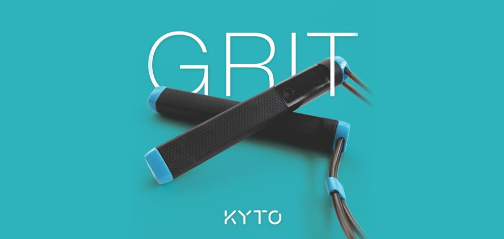 kyto-grit