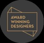 AwardWinningDesigners Award