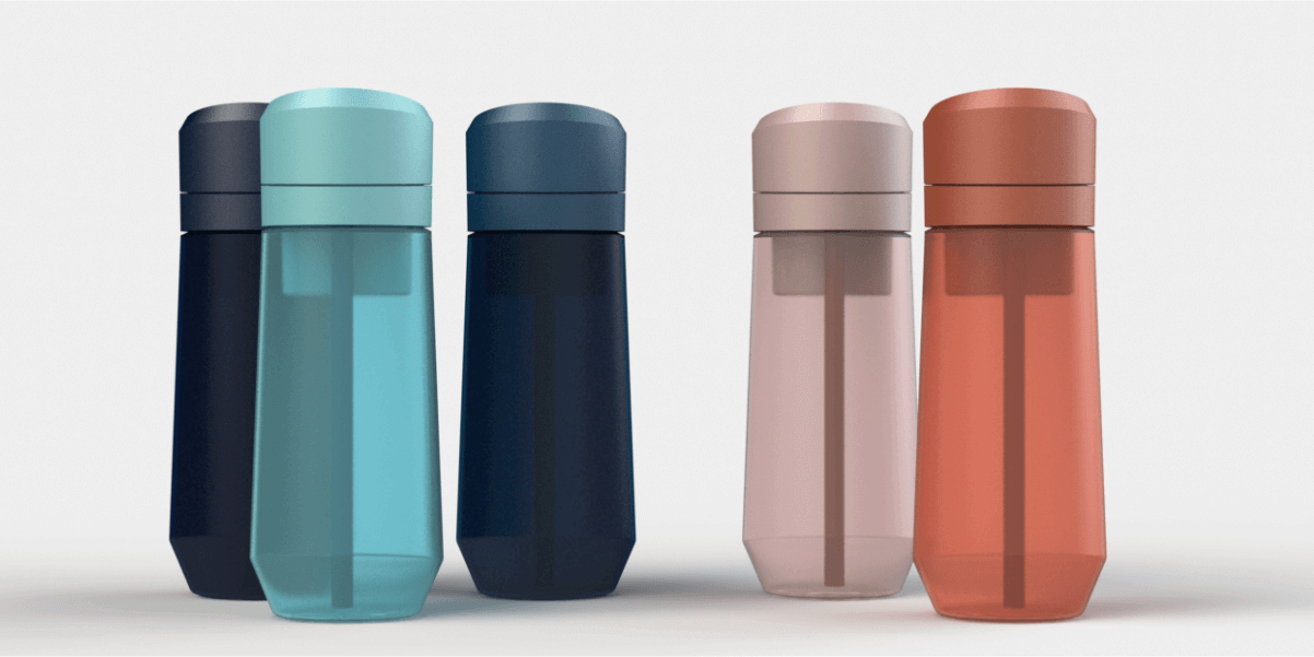 MySmartBottle_Project Banner