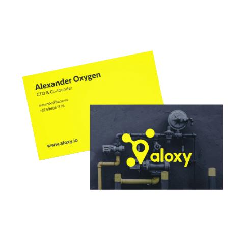 20180330 Aloxy | #project _14b