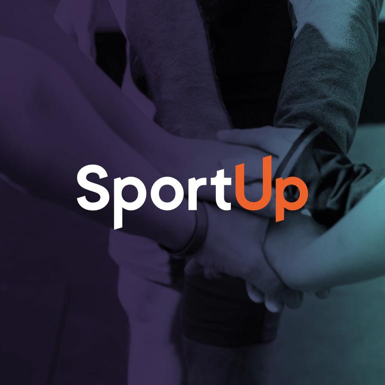 SportUp Logo 3